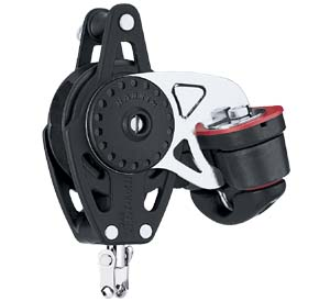 H2628 Harken Carbo Ratchamatic Single/150 Cam Matic/Becket